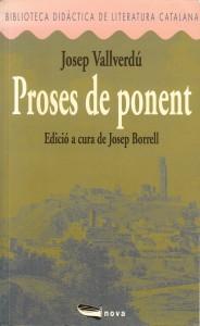 Proses de ponent (1)