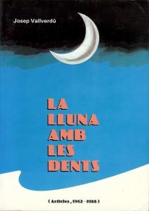 La lluna amb les dents