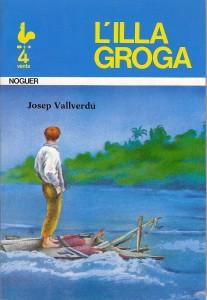 L'illa groga