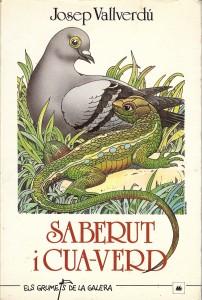 Saberut i Cua-verd