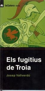 Els fugitius de Troia