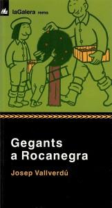 Gegants a Rocanegra