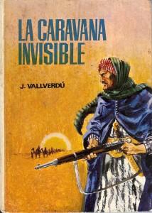La carvana invisible