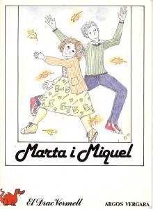Marta i Miquel